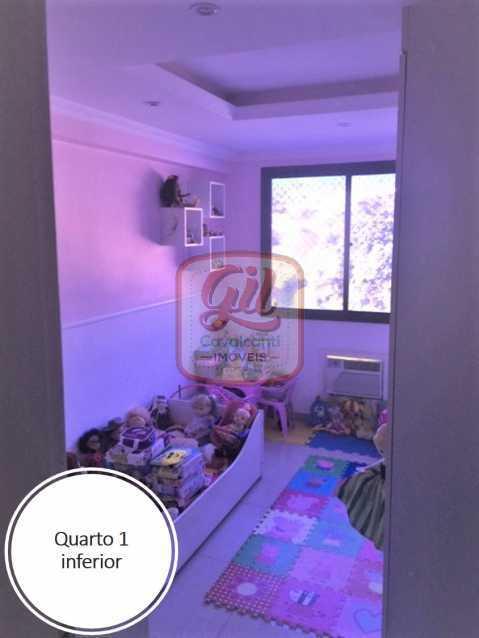 e8802984-e5c3-420f-bda5-ce7880 - Cobertura 3 quartos à venda Anil, Rio de Janeiro - R$ 680.000 - CB0255 - 16