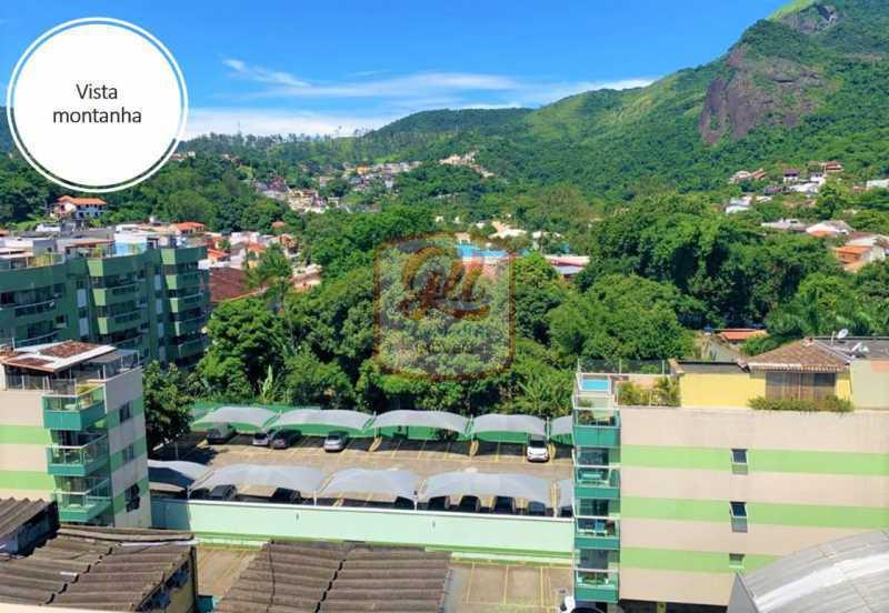 ea5e88bf-9ea9-4952-94a3-c59a2d - Cobertura 3 quartos à venda Anil, Rio de Janeiro - R$ 680.000 - CB0255 - 24