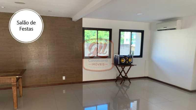 eed19966-0e1f-47dd-a574-4c06e5 - Cobertura 3 quartos à venda Anil, Rio de Janeiro - R$ 680.000 - CB0255 - 10