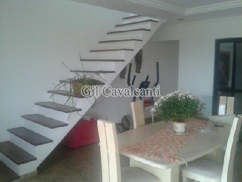 3 - Cobertura 3 quartos à venda Recreio dos Bandeirantes, Rio de Janeiro - R$ 1.550.000 - CB0092 - 4