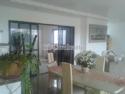 4 - Cobertura 3 quartos à venda Recreio dos Bandeirantes, Rio de Janeiro - R$ 1.550.000 - CB0092 - 5