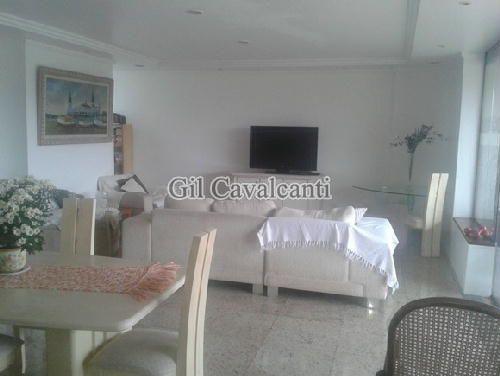 5 - Cobertura 3 quartos à venda Recreio dos Bandeirantes, Rio de Janeiro - R$ 1.550.000 - CB0092 - 6