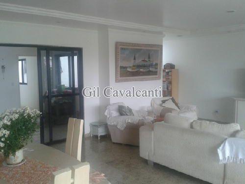 6 - Cobertura 3 quartos à venda Recreio dos Bandeirantes, Rio de Janeiro - R$ 1.550.000 - CB0092 - 7