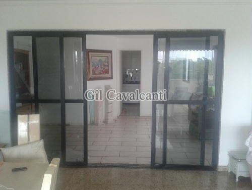 7 - Cobertura 3 quartos à venda Recreio dos Bandeirantes, Rio de Janeiro - R$ 1.550.000 - CB0092 - 8