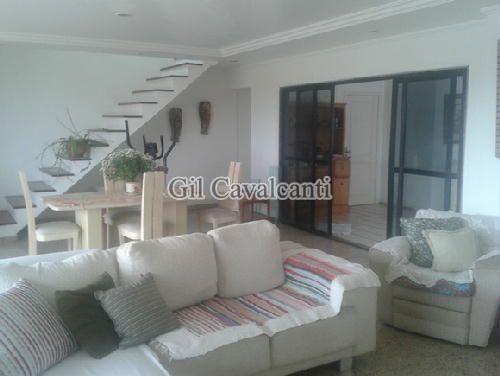 8 - Cobertura 3 quartos à venda Recreio dos Bandeirantes, Rio de Janeiro - R$ 1.550.000 - CB0092 - 9