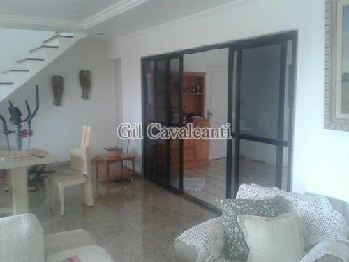 9 - Cobertura 3 quartos à venda Recreio dos Bandeirantes, Rio de Janeiro - R$ 1.550.000 - CB0092 - 10