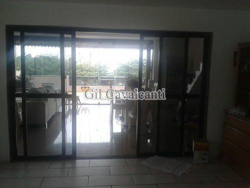 10 - Cobertura 3 quartos à venda Recreio dos Bandeirantes, Rio de Janeiro - R$ 1.550.000 - CB0092 - 11