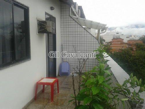 12 - Cobertura 3 quartos à venda Recreio dos Bandeirantes, Rio de Janeiro - R$ 1.550.000 - CB0092 - 13