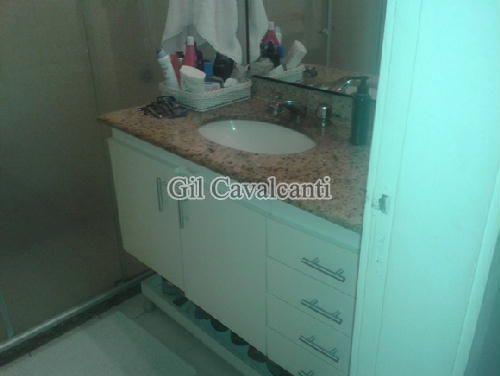 13 - Cobertura 3 quartos à venda Recreio dos Bandeirantes, Rio de Janeiro - R$ 1.550.000 - CB0092 - 14