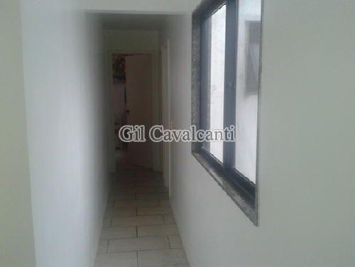 17 - Cobertura 3 quartos à venda Recreio dos Bandeirantes, Rio de Janeiro - R$ 1.550.000 - CB0092 - 19