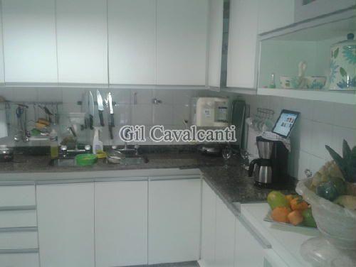 20 - Cobertura 3 quartos à venda Recreio dos Bandeirantes, Rio de Janeiro - R$ 1.550.000 - CB0092 - 22