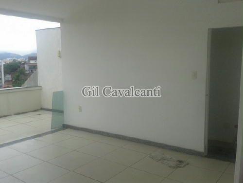 21 - Cobertura 3 quartos à venda Recreio dos Bandeirantes, Rio de Janeiro - R$ 1.550.000 - CB0092 - 23