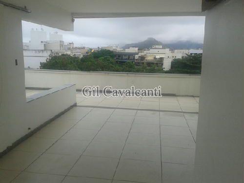 24 - Cobertura 3 quartos à venda Recreio dos Bandeirantes, Rio de Janeiro - R$ 1.550.000 - CB0092 - 26
