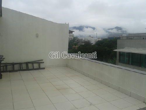 26 - Cobertura 3 quartos à venda Recreio dos Bandeirantes, Rio de Janeiro - R$ 1.550.000 - CB0092 - 28