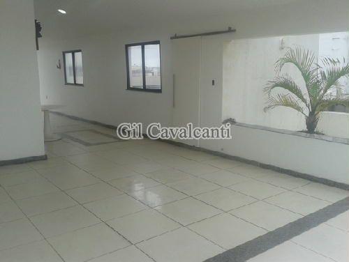 27 - Cobertura 3 quartos à venda Recreio dos Bandeirantes, Rio de Janeiro - R$ 1.550.000 - CB0092 - 29