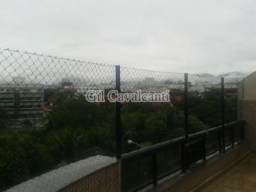 30 - Cobertura 3 quartos à venda Recreio dos Bandeirantes, Rio de Janeiro - R$ 1.550.000 - CB0092 - 31