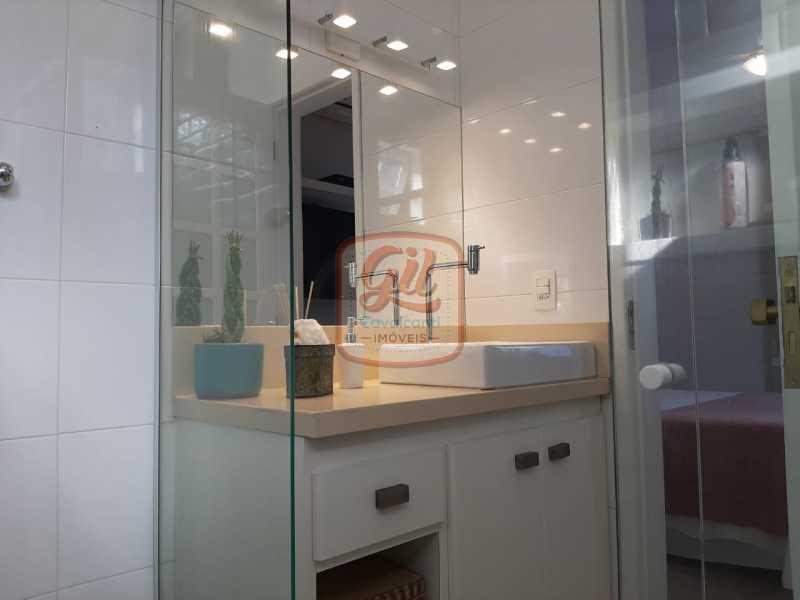 2fa042dd-652c-4d26-b20c-55d6c0 - Casa em Condomínio 3 quartos à venda Vila Valqueire, Rio de Janeiro - R$ 1.280.000 - CS2656 - 18