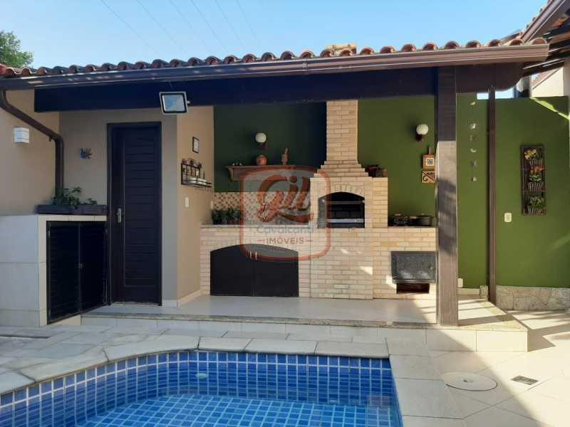 2fbedacd-8fef-4446-8441-17328f - Casa em Condomínio 3 quartos à venda Vila Valqueire, Rio de Janeiro - R$ 1.280.000 - CS2656 - 27