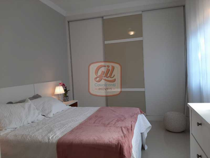 3d9d1816-96e4-41ef-9651-293e03 - Casa em Condomínio 3 quartos à venda Vila Valqueire, Rio de Janeiro - R$ 1.280.000 - CS2656 - 14