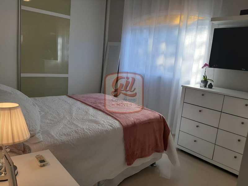 5a2c8349-9162-4d37-a0f2-8771b5 - Casa em Condomínio 3 quartos à venda Vila Valqueire, Rio de Janeiro - R$ 1.280.000 - CS2656 - 16