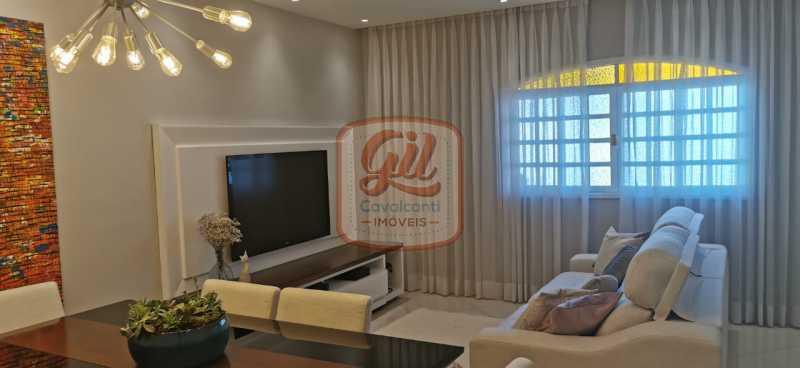 5ea68ef1-8113-4fa6-a61a-30b1bc - Casa em Condomínio 3 quartos à venda Vila Valqueire, Rio de Janeiro - R$ 1.280.000 - CS2656 - 6