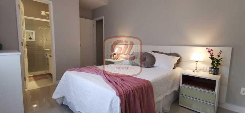 29aa506b-6fed-406f-8ac1-381150 - Casa em Condomínio 3 quartos à venda Vila Valqueire, Rio de Janeiro - R$ 1.280.000 - CS2656 - 13