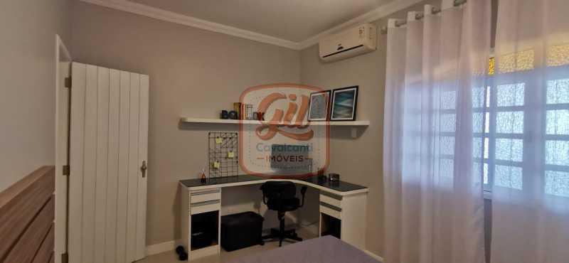 890b482f-a5b0-4963-8f1a-f42ee5 - Casa em Condomínio 3 quartos à venda Vila Valqueire, Rio de Janeiro - R$ 1.280.000 - CS2656 - 7