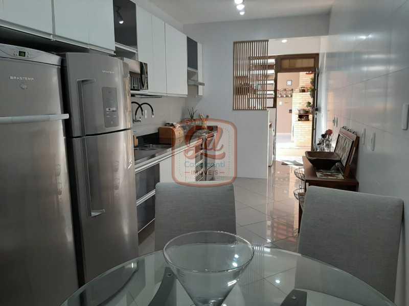 984ed494-8a33-4fff-bad4-a27d09 - Casa em Condomínio 3 quartos à venda Vila Valqueire, Rio de Janeiro - R$ 1.280.000 - CS2656 - 22