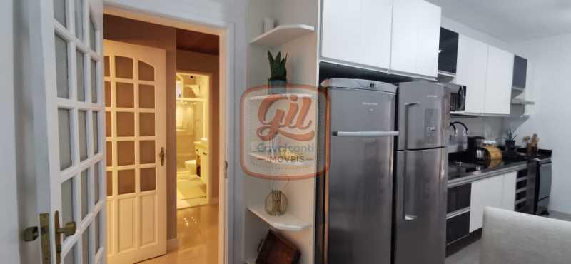 5084f8db-2248-4831-b68e-c1e5ad - Casa em Condomínio 3 quartos à venda Vila Valqueire, Rio de Janeiro - R$ 1.280.000 - CS2656 - 21