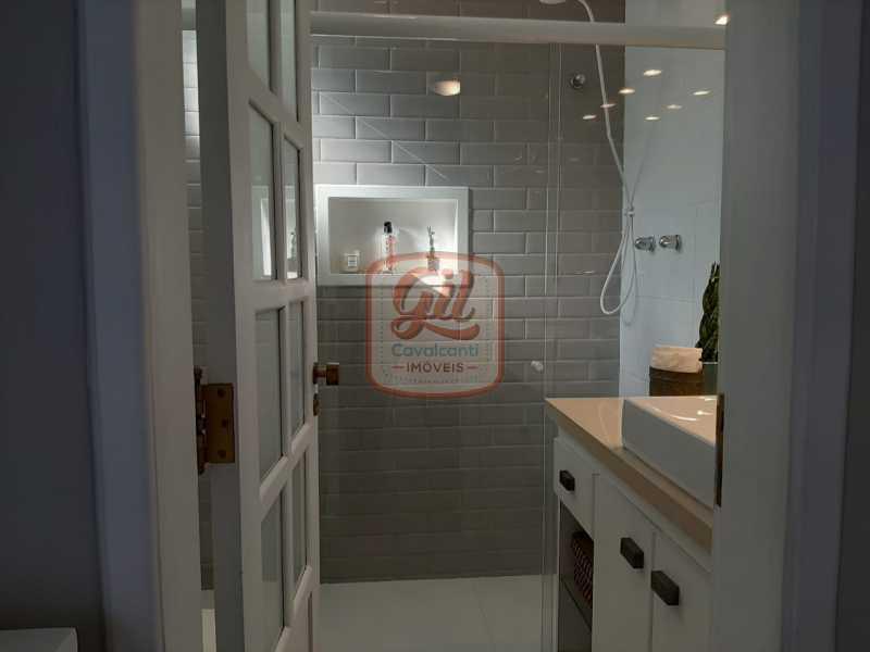 5742aabb-2bce-40a7-a0a3-35057c - Casa em Condomínio 3 quartos à venda Vila Valqueire, Rio de Janeiro - R$ 1.280.000 - CS2656 - 17