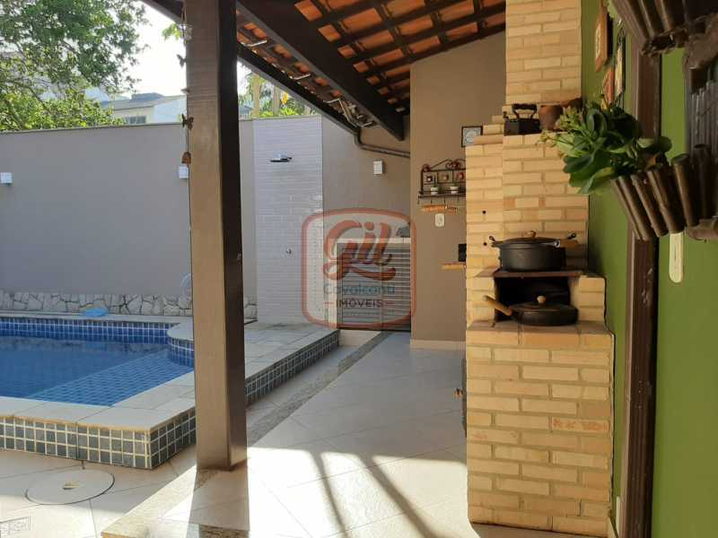 a0fee72b-fd3c-4d5f-9602-4f33cc - Casa em Condomínio 3 quartos à venda Vila Valqueire, Rio de Janeiro - R$ 1.280.000 - CS2656 - 29