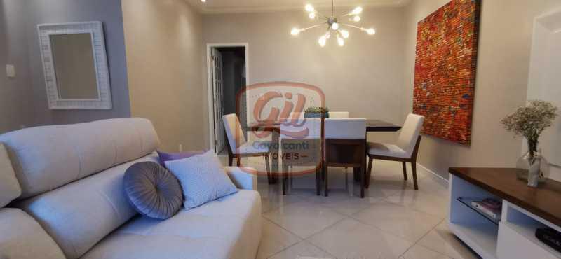 ac0e703c-2abc-4b45-91ac-badb1c - Casa em Condomínio 3 quartos à venda Vila Valqueire, Rio de Janeiro - R$ 1.280.000 - CS2656 - 5