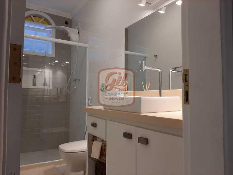 be53634b-3545-455f-992b-da828b - Casa em Condomínio 3 quartos à venda Vila Valqueire, Rio de Janeiro - R$ 1.280.000 - CS2656 - 12