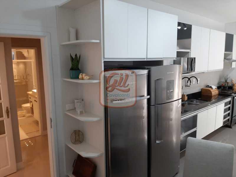 e36e3938-bd87-45ae-a7fa-74011d - Casa em Condomínio 3 quartos à venda Vila Valqueire, Rio de Janeiro - R$ 1.280.000 - CS2656 - 20