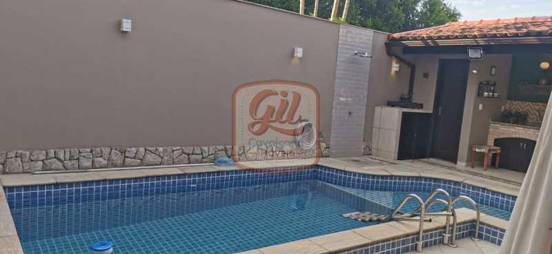 eb1c32d6-0f9e-4f27-9c26-49cad2 - Casa em Condomínio 3 quartos à venda Vila Valqueire, Rio de Janeiro - R$ 1.280.000 - CS2656 - 30