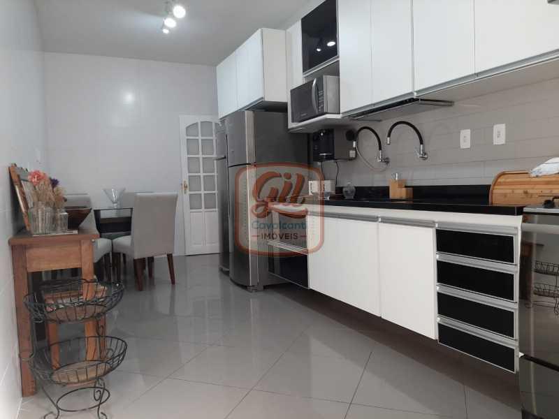 f01ebffa-09fa-405e-9dd9-52fe89 - Casa em Condomínio 3 quartos à venda Vila Valqueire, Rio de Janeiro - R$ 1.280.000 - CS2656 - 19