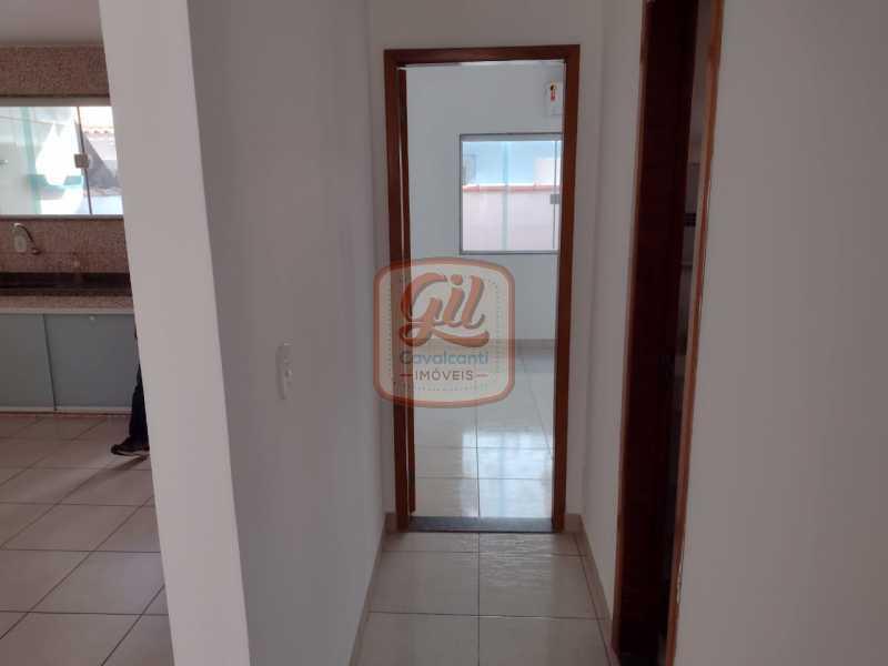 1ffe2871-a606-4b31-a262-356d5f - Casa 2 quartos à venda Jardim Sulacap, Rio de Janeiro - R$ 350.000 - CS2658 - 12