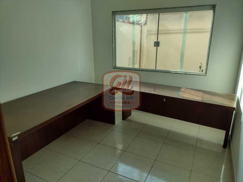 2ae7fe9c-823d-4cc5-89bf-e82e7c - Casa 2 quartos à venda Jardim Sulacap, Rio de Janeiro - R$ 350.000 - CS2658 - 15