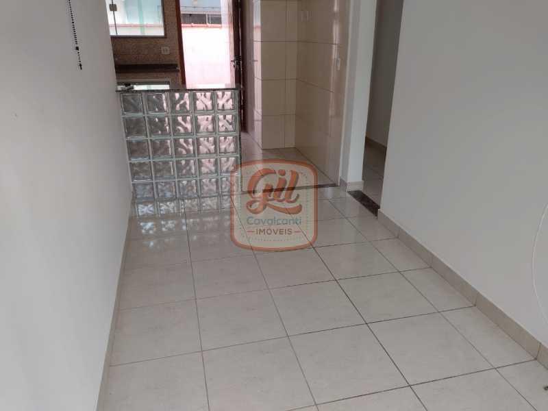 2b036010-4178-4d86-9930-a69fed - Casa 2 quartos à venda Jardim Sulacap, Rio de Janeiro - R$ 350.000 - CS2658 - 9
