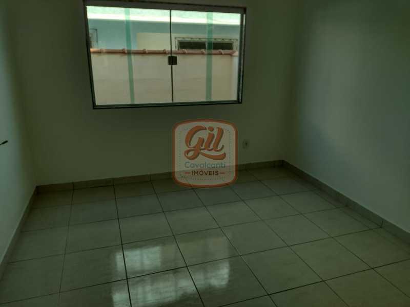 2f2c8ba9-f8a8-472d-98c3-4bb89b - Casa 2 quartos à venda Jardim Sulacap, Rio de Janeiro - R$ 350.000 - CS2658 - 19
