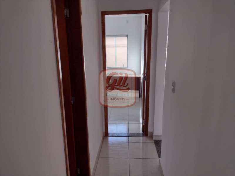4ca008d5-ead8-4049-a038-2e96ef - Casa 2 quartos à venda Jardim Sulacap, Rio de Janeiro - R$ 350.000 - CS2658 - 14