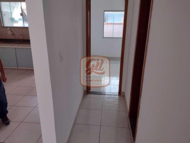 8fee0256-3277-4cfd-99aa-06e972 - Casa 2 quartos à venda Jardim Sulacap, Rio de Janeiro - R$ 350.000 - CS2658 - 13