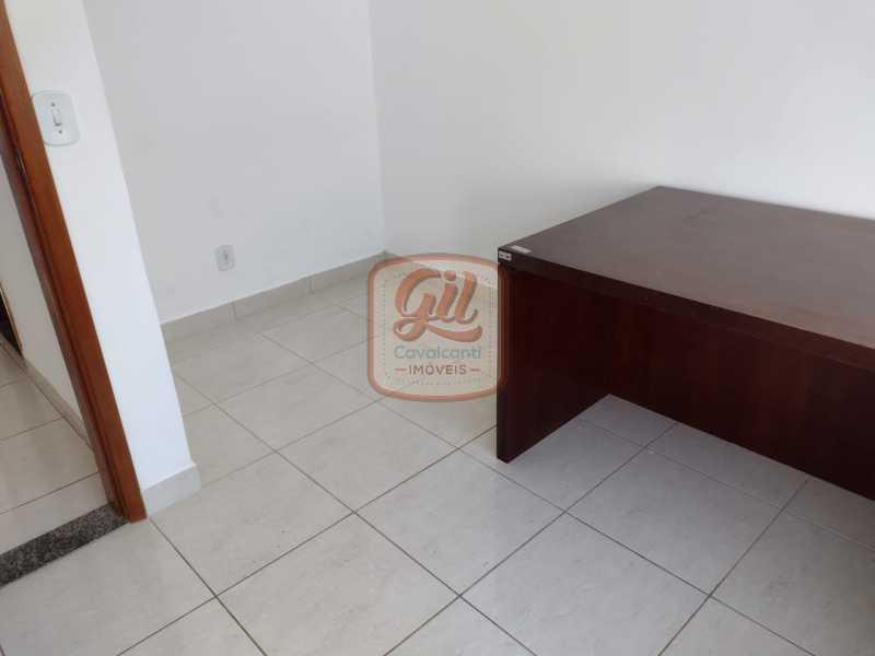 a7ce4962-4f2e-4583-a454-0c21c2 - Casa 2 quartos à venda Jardim Sulacap, Rio de Janeiro - R$ 350.000 - CS2658 - 16