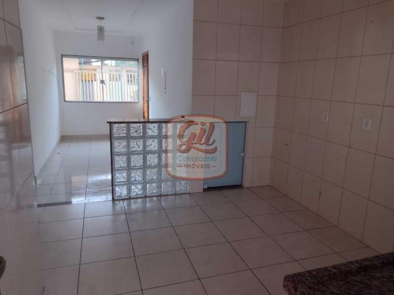 ccb5535c-e4d2-4b1a-aa0d-c987d9 - Casa 2 quartos à venda Jardim Sulacap, Rio de Janeiro - R$ 350.000 - CS2658 - 11