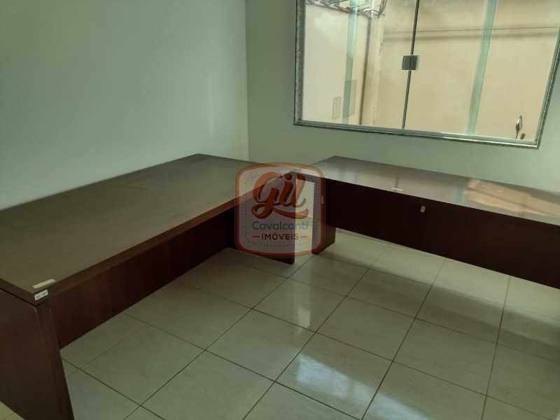 d34f2ad8-474d-4f05-bd10-7049c2 - Casa 2 quartos à venda Jardim Sulacap, Rio de Janeiro - R$ 350.000 - CS2658 - 17