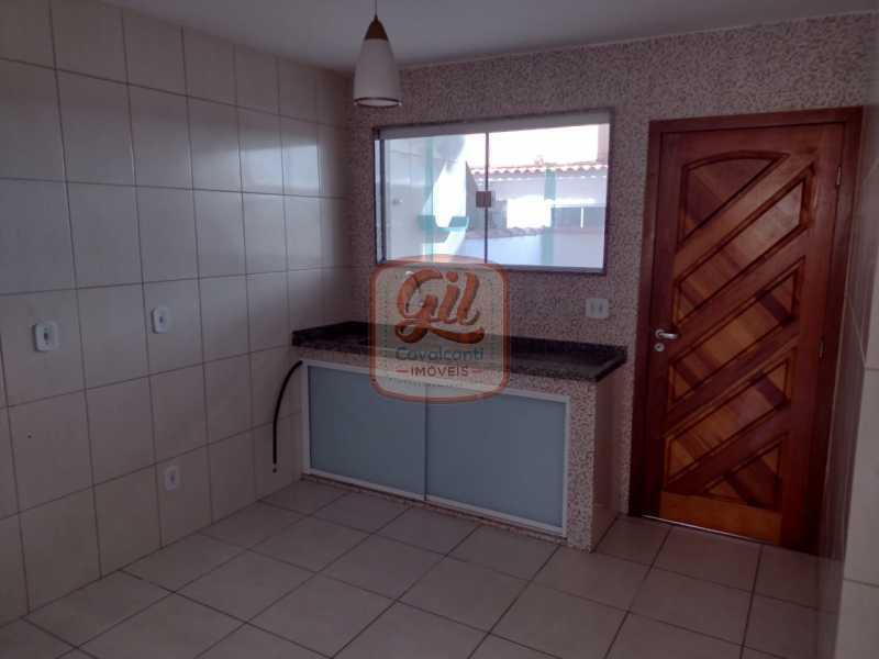 f82f0719-152b-4bd3-9dd4-33313a - Casa 2 quartos à venda Jardim Sulacap, Rio de Janeiro - R$ 350.000 - CS2658 - 8