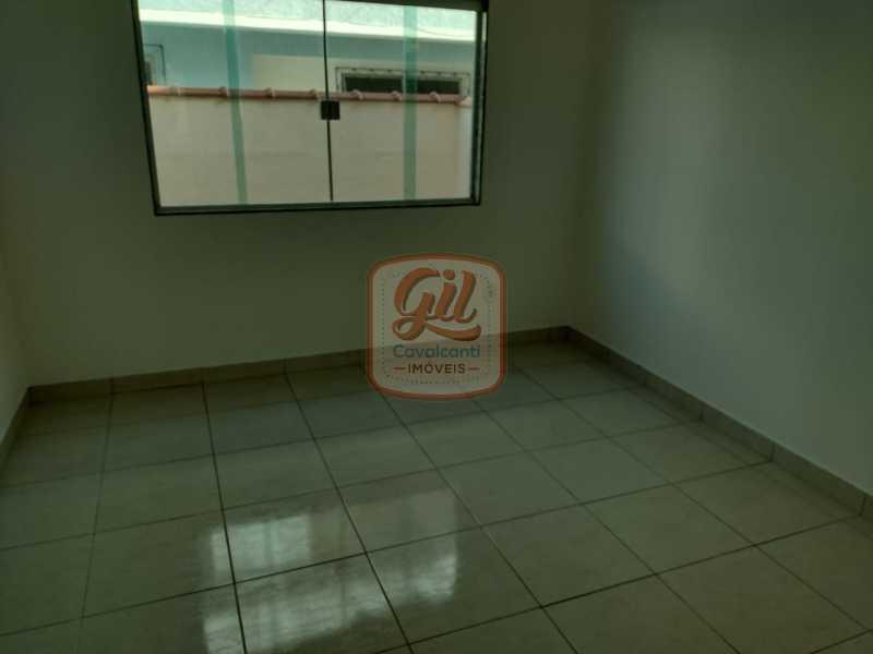 f452c60a-5889-4d8d-8e87-29cc2d - Casa 2 quartos à venda Jardim Sulacap, Rio de Janeiro - R$ 350.000 - CS2658 - 20