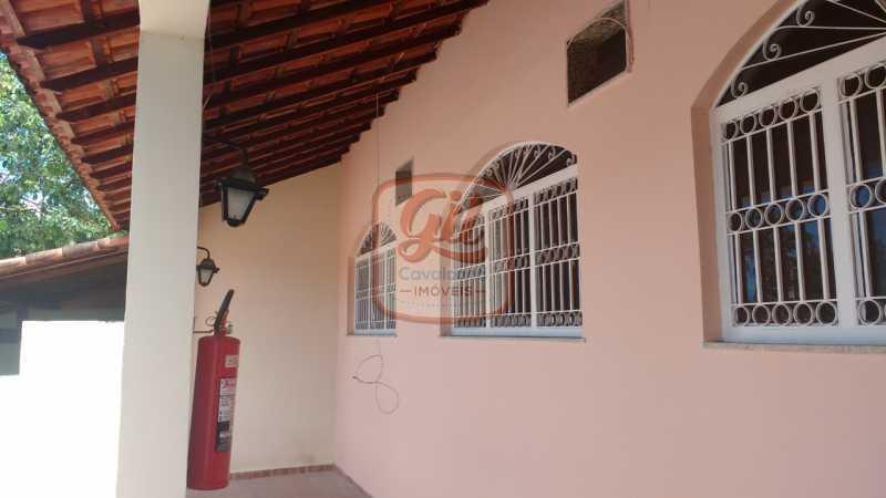 7a346e1a-c443-439c-a266-fc718b - Casa 3 quartos à venda Jardim Sulacap, Rio de Janeiro - R$ 650.000 - CS2659 - 4