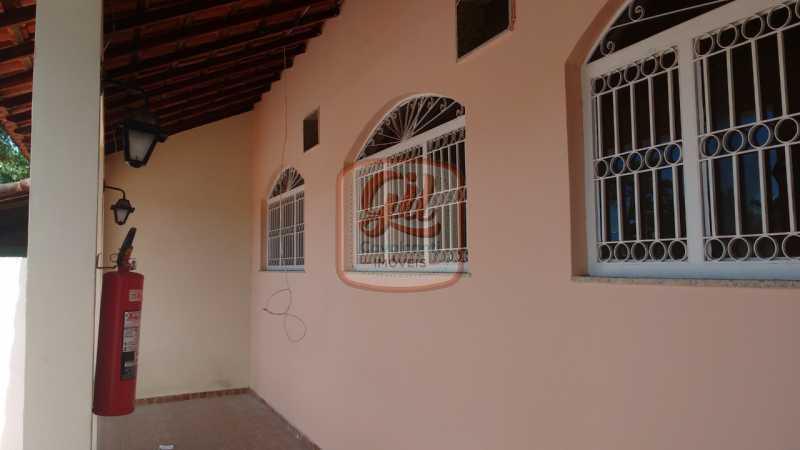 8e2cf55f-484e-4bbc-be63-df3e0c - Casa 3 quartos à venda Jardim Sulacap, Rio de Janeiro - R$ 650.000 - CS2659 - 5