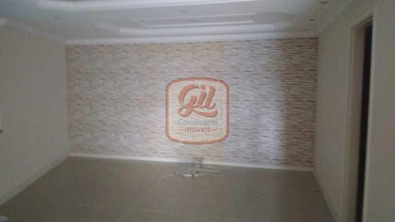 9d3aada9-cdbb-4144-8023-d5c46d - Casa 3 quartos à venda Jardim Sulacap, Rio de Janeiro - R$ 650.000 - CS2659 - 9